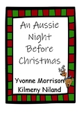 An Aussie Night Before Christmas Activities