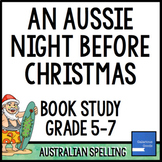 An Aussie Night Before Christmas Book Study