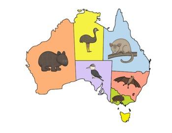 An Australian Adventure: Language Edition
