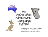 An Australian Adventure: Language Edition