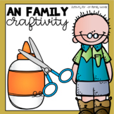 -An Family Words Craftivity