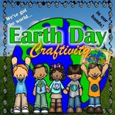 Earth Day Craftivity - In Our Hands!
