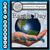 Earth Day for Kids In My Little Way