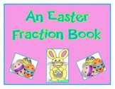 An Easter Fraction Book Activity