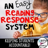 An Easy Reading Response System