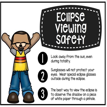 Solar Eclipse Science and Art Unit