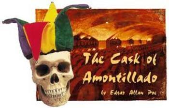 An Edgar Allan Poe Trilogy Tell Tale Heart, Cask of Amontillado, and Annabel Lee