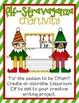 An Elf Stravaganza: Holiday Craftivities & More (Christmas