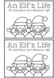 An Elf's Life (Elf Journal)
