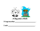 An Emotional Bug and a Wish