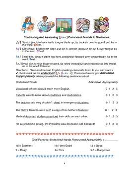 An Empowering Poem for ESL Medical Assistant Students