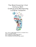 An Essential 21st Century Skill: Crafting and Maintaining