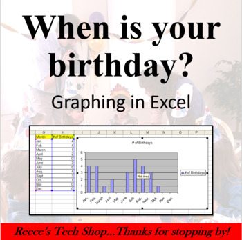 An Excel Activity