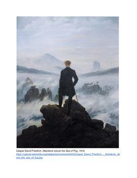 An Exploration of Enlightenment Ideas