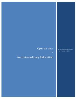 An Extraordinary Education