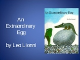 An Extraordinary Egg | Collaborative Conversations | Vocabulary | Text Talk