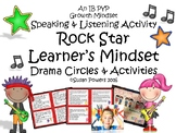 An IB PYP Learner's Mindset Drama Circle and Activities