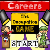 An INTERACTIVE Lesson on Careers, Grades 2-3