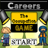 An INTERACTIVE Lesson on Careers, Grades 4-6