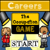 An INTERACTIVE Lesson on Careers, Grades K-1