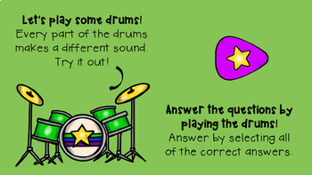 An INTERACTIVE Lesson on Dealing with Test Anxiety, Grades 2-3