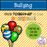 An INTERACTIVE Lesson on Sticking Together to End Bullying