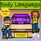 An INTERACTIVE Lesson on What My Body Language Tells My Fr