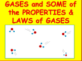 An INTRODUCTION to GASES