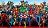 Back To School Ice Breaker Activity: Superhero Personality Quiz