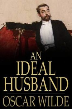 An Ideal Husband - Summary as Cloze Test