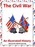 An Illustrated History: The Civil War (Distance Learning)