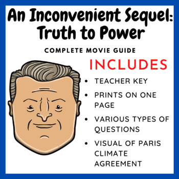 An Inconvenient Sequel: Truth to Power (Complete Video Guide)
