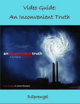 An Inconvenient Truth (2006) Video Movie Guide Graphic Organizer
