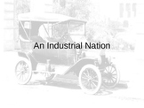 An Industrial Nation- The Boom of the Early 1920s