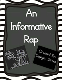 An Informative Rap - Poetry
