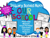 An Inquiry Based Math Project Number, Measure and Geometry