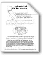 An Inside Look at the San Andreas Fault/La Falla de San Andrés desde cerca