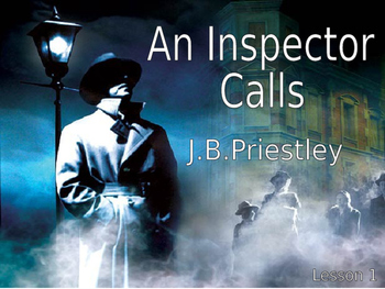 An Inspector Calls Lessons
