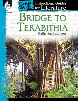 An Instructional Guide for Literature: Bridge to Terabithia (eBook)