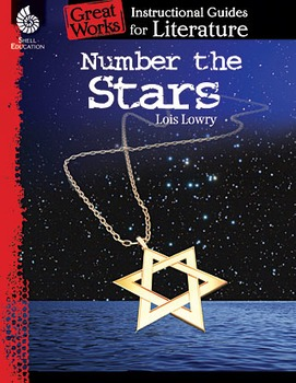 An Instructional Guide for Literature: Number the Stars (eBook)