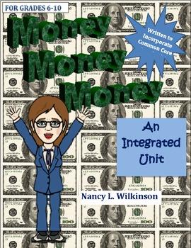 Money Money Money, An Integrated Unit