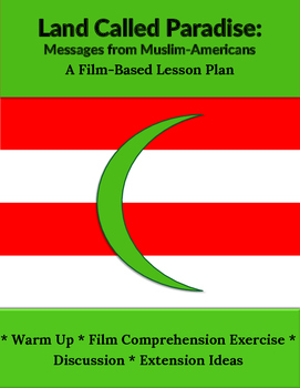 An Inter-Cultural Film-Based Lesson on Muslims in America