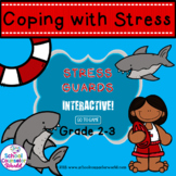 DIGITAL Guidance Lesson on Coping with Stress, Grades 2-3