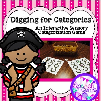 A Categorization Game