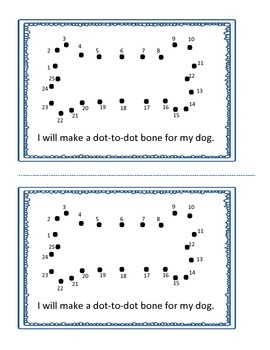An Interactive Story About Dogs for Early Readers