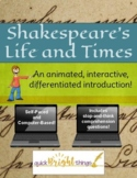 An Interactive Video Introduction to Shakespeare