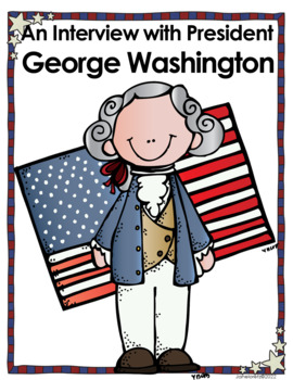 An Interview with George Washington