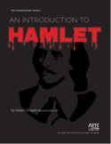 Hamlet Unit: introducing the story through drama lessons. Shakespeare Grades 4-9