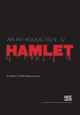 Hamlet Scheme of Work: an introduction for Years 4-9 (intr