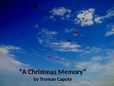 An Introduction to A Christmas Memory by Truman Capote
